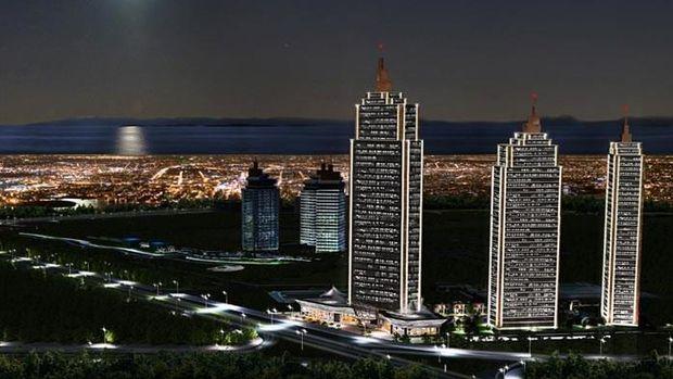Dubai Tower Esenyurt Fiyatları 240 Bin TL'den Başlıyor