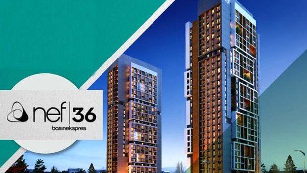 Nef 36 Basınekspres Fiyatları 360 Bin TL'den Başlıyor! 14 Temmuzda Satışta!