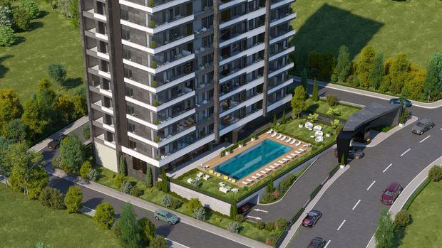 Dasif Bluebell İzmir Fiyatları 1 Milyon 100 Bin TL'den Başlıyor