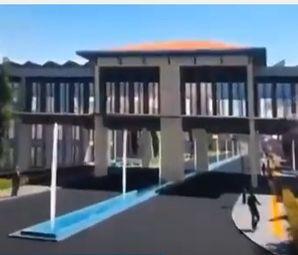 Arnavutköy Yassıören'e Darülaceze Projesine Onay Çıktı
