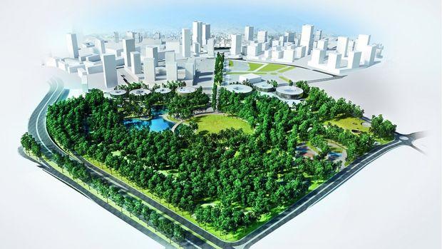 Başakşehir Kayapark Projesi 7 Eylül'de İhaleye Çıkıyor