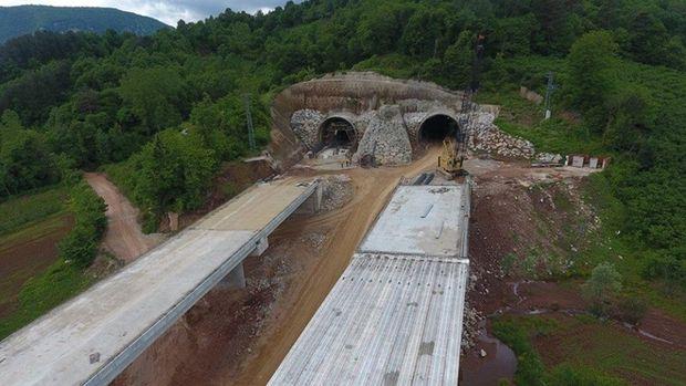 Bartın ve Zonguldak'ta Yol Çalışmaları Kapsamında Acele Kamulaştırma
