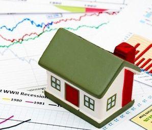 Avrupa'da Konut Fiyatları Yüzde 4.5 Yükseldi