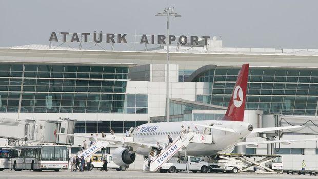 Atatürk Havalimanı Fuar Merkezi Olacak