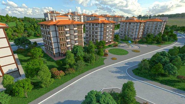 Zonguldak Devrek Toki Kura Sonuçları 2017