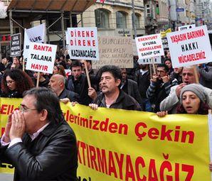 Esenyurt Mağdurları 7 Ağustos'ta Belediye Önünde Toplanacak