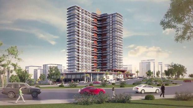 Önay Life Residence Fiyat Listesi! 280 Bin TL'den Başlıyor!