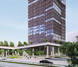 Bayraklı Tower Dükkanları 8 Ağustos'ta Açık Artırma İle Satışta