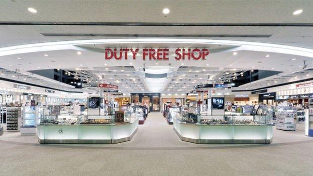 3.Havalimanı Dükkanlarına Dünyadan Teklif Yağıyor