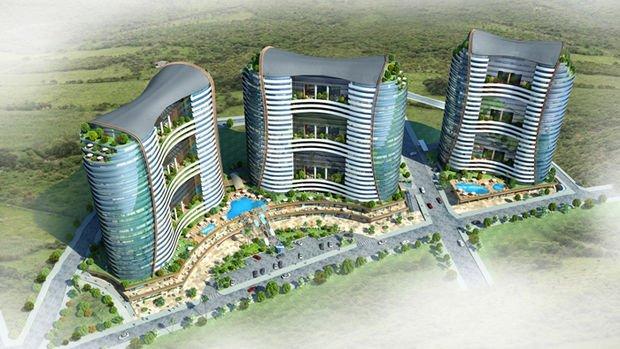 Kentplus Kadıköy Fiyatları 689 Bin TL'den Başlıyor! Hemen Teslim!