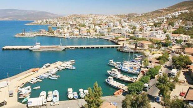 Güllük Yat Limanı İhalesine En Yüksek Teklif İş-Kaya'dan Geldi
