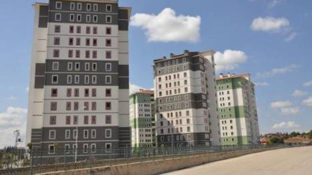 Toki'den Tokat Zile'de 437 Konutluk Yeni Proje