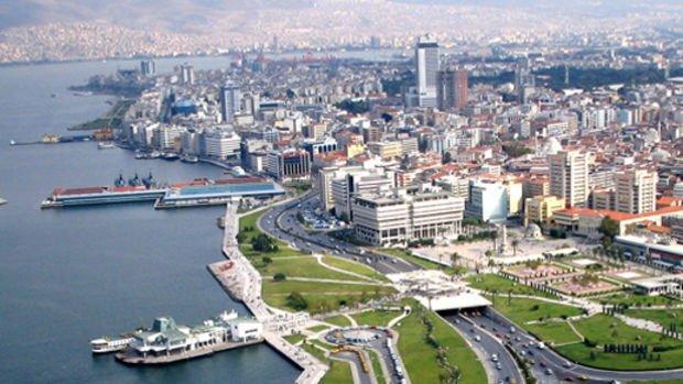 İzmire İkinci Şehir Hastanesi Geliyor! Bin 500 Yataklı!