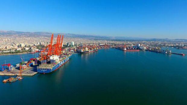 Akfen Mersin Limanı'ndaki Yüzde 40 Payını Avustralyaya Sattı