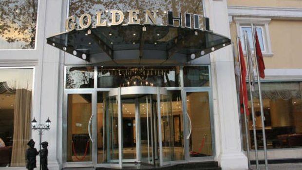 Can Holding 5 Yılda Golden Hill Markalı 3 Yeni Otel Yapacak