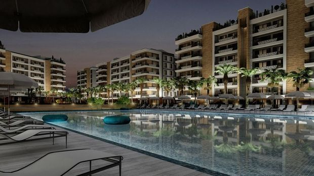 Deluxe Antalya Fiyat Listesi! Aralık Teslim!