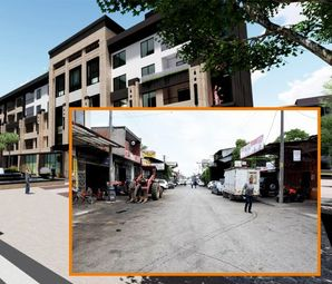 Düzce Eski Sanayi Çarşısı Kentsel Dönüşüm Projesi Revize Edildi