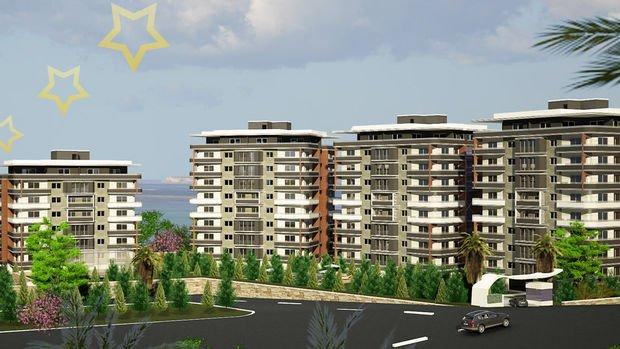 Granada Residence İzmir'de 455 Bin TL'ye 3+1! Hemen Teslim!