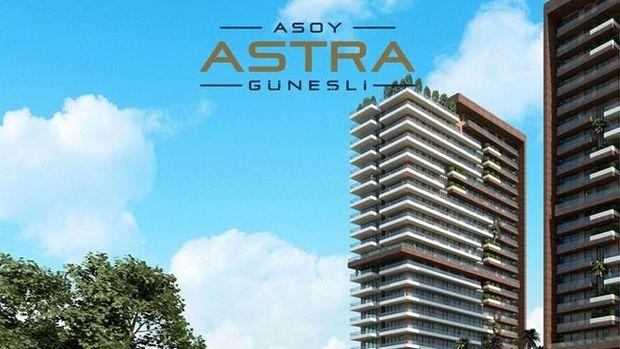 Asoy Astra Güneşli Fiyat Listesi! 60 Ay 0 Faizle!