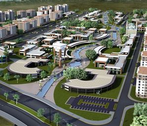 Toki Uşak'taki 397 Dükkanı 77 Bin TL'den Satışa Çıkarıyor