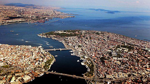 İstanbul'da 17 Bölgenin İmar Planı Askıya Çıktı