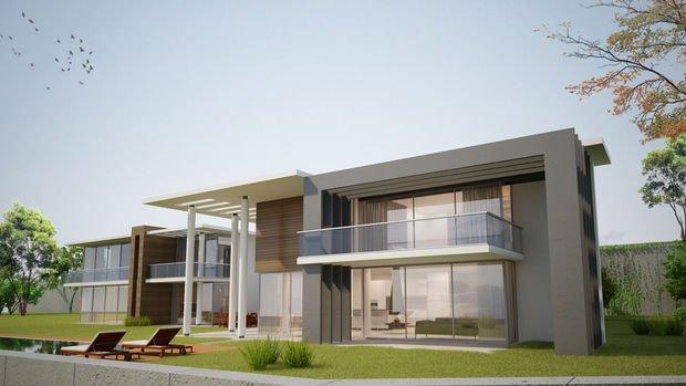 Doruk Villas Yalıkavak Fiyat Listesi