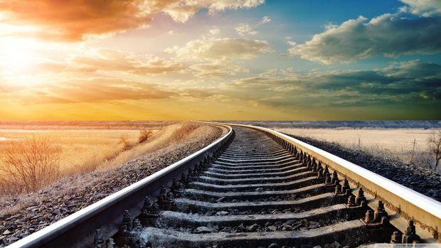 12 Bölgeye Yeni  Demiryolu Hattı Geliyor