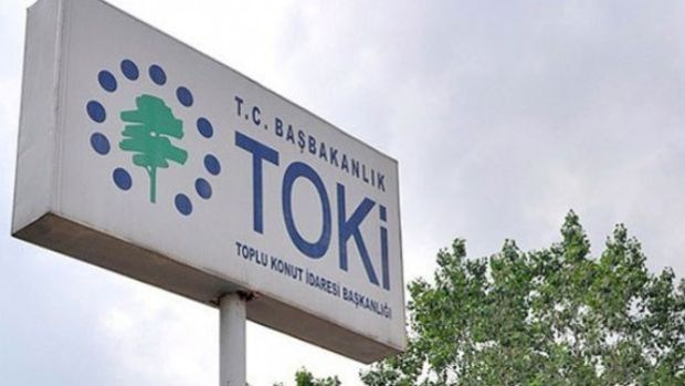 Toki'den İzmir Kemalpaşa'da 679 Konutluk Yeni Proje