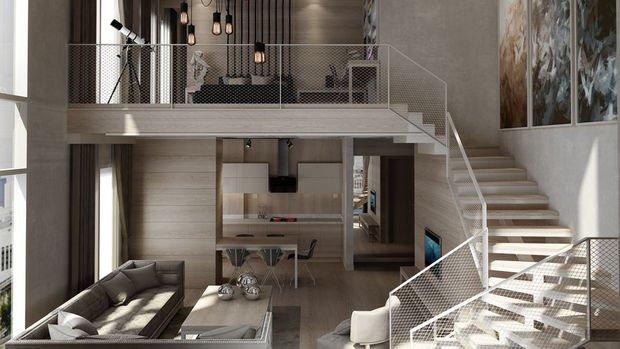 House 166 Bursa Ön Talep Topluyor