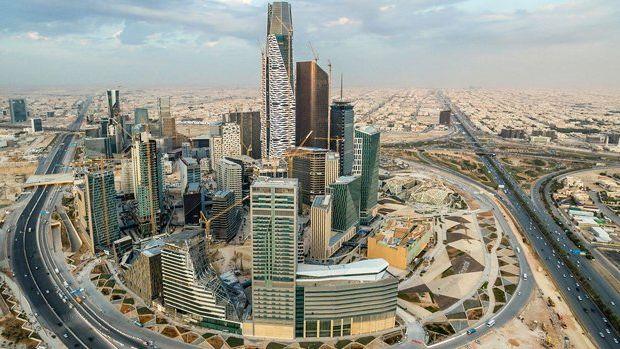 Sinpaş Suudi Arabistan'da Konut Üretecek