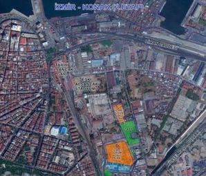 Emlak Konut İzmir Konak 2.Etapta Sözleşme İmzalandı