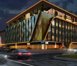 Cityist Offices Piyalepaşa Fiyatları 1 Milyon 440 Bin Avroda Başlıyor