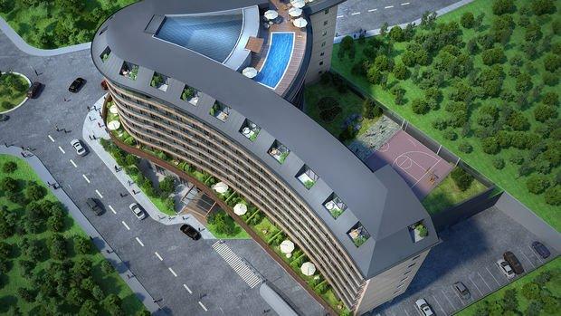 Park Panorama Residence Çayırova'da Yükseliyor! Hemen Teslim!