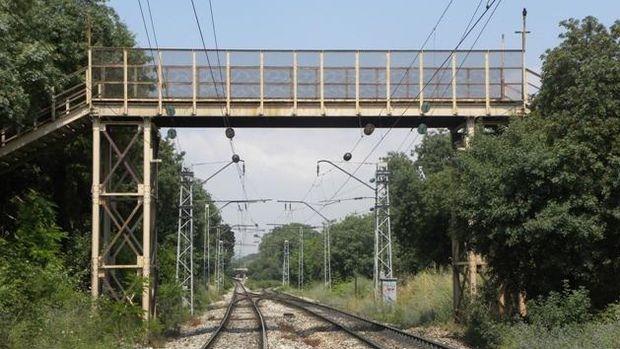 Florya Demiryolu Altgeçit Köprüsü İmar Planı Askıda
