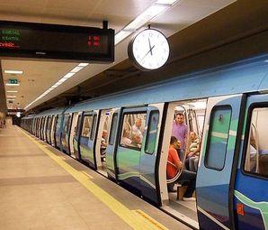 İstanbul'a 36 Milyar TL'lik Yeni Metro Geliyor