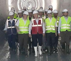 Mecidiyeköy Mahmutbey Metro Hattı Açılış Tarihi Belli Oldu