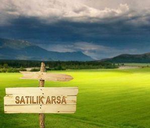 Üsküdar Belediyesi'nden 4.5 Milyona Satılık Arsa