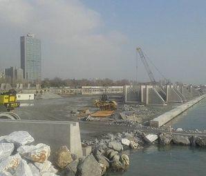 Ataköy Mega Yat Limanı Projesinin Ruhsatı İptal