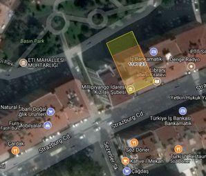 Özelleştirme İdaresi'nden Çankaya'da Satılık Apartman