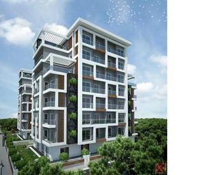 Bornova Green Fiyatları 355 Bin TL'den Başlıyor