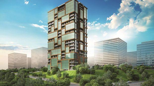 Alya Life Residence Fiyatları 580 Bin TL'den Başlıyor