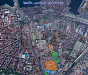 Emlak Konut İzmir Konak 2.Etapta Yer Teslimi Yapıldı