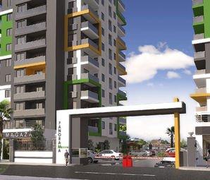 Panorama Evleri Mersin Fiyat Listesi