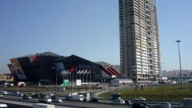 Ağaoğlu Basın Ekspres'teki Otelini Satışa Çıkarıyor