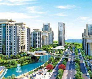 Emlak Konut Bizim Mahalle Projesi Geliyor! 1 Milyon Metrekarelik Yeni Kent!