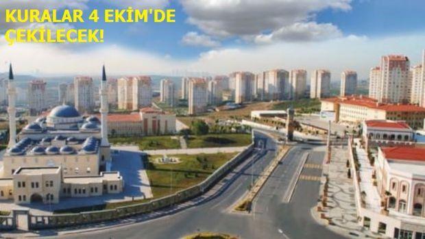 Toki Kayaşehir Başvuruları 5 Eylül'de Başlıyor! 603 TL Taksitle Konut!