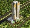 Hüma Kule Ankara Konut Projesinde 500 Bin TL'ye 4+1