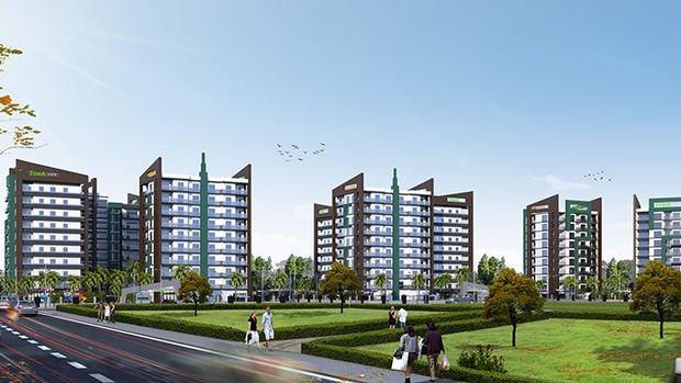 Tema City Adana Fiyat Listesi