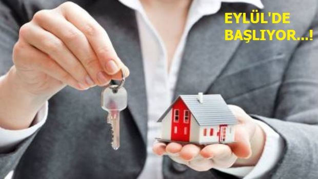 Kiracıyı Ev Sahibi Yapacak Kampanyanın Detayları Belli Oldu