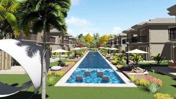 Villa Vera Şifne Taş Evler Fiyatları 850 bin TL'den Başlıyor